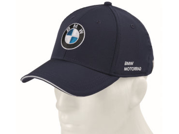 Cap Sport BMW Motorrad (2021)