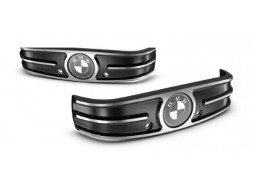 BMW Set trim strip cylinder...
