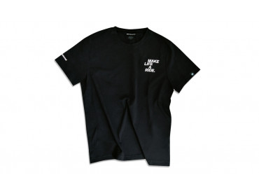 T-shirt BMW Motorrad MAKE...