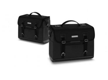 BMW Pack of Saddel bags...