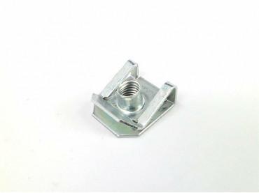 BMW Self-locking nut clip
