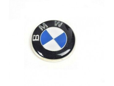 BMW Plaquette BMW (insigne)...