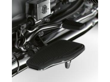 BMW Right Footrest (Chrome)...