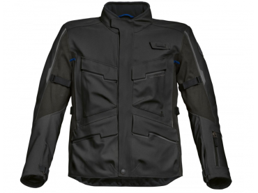 Motorcycle Jacket PaceGuard...
