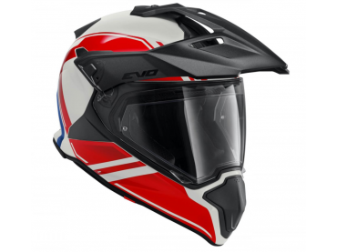 Helmet BMW GS Carbon Evo...