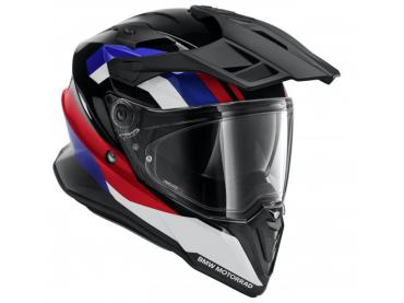 BMW Helmet GS Pure 2021 - Peak