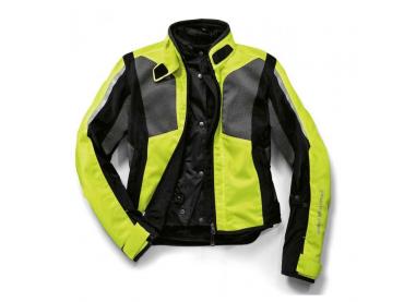 Motorcycle Jacket AirShell...