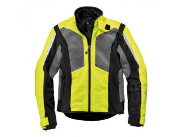 Motorcycle Jacket AirShell...