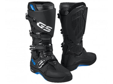 Motorcycle Boots GS Men BMW...
