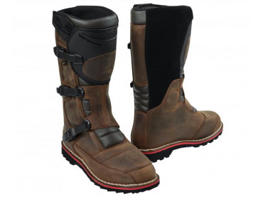 Motorcycle Boots...