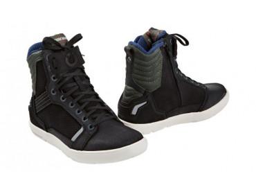 Sneaker Dry BMW - Black