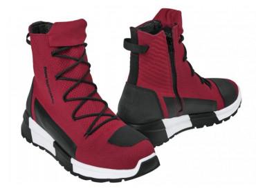Sneaker Knitlite Donna BMW...