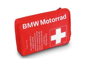 BMW Kit de primeros auxilios