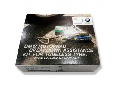 BMW Repair kit tubeless tires