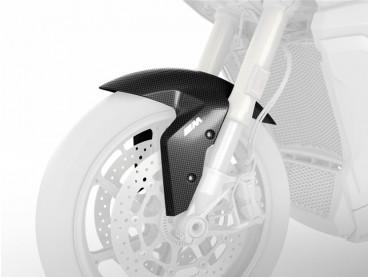BMW Mudguard Front Carbon -...