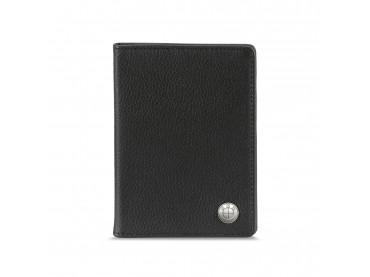 BMW Porta carte nero