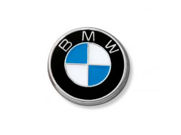 BMW Pins Logo