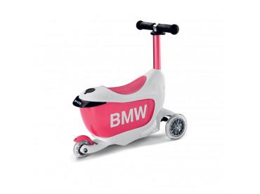 BMW Kids Scooter - Blanc