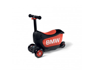 BMW Trottinette Enfants - Noir
