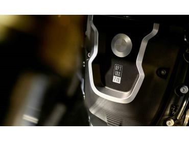 BMW Protection de courroie...