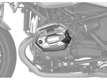 BMW Complete left cylinder...