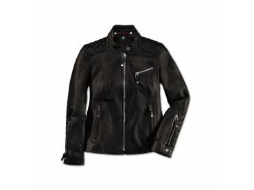 BMW Women's leather jacket