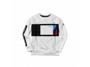 BMW Sweater femme M Motorsport