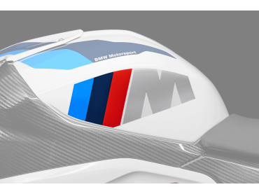 BMW Calcomanía de monograma...