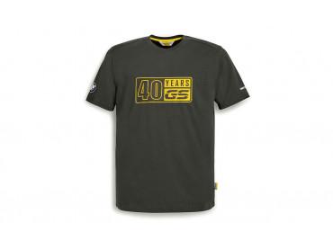 T-Shirt 40 ans Unisex BMW