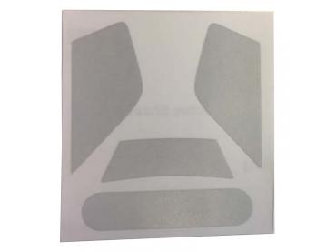 BMW Stickers réfléchissants...