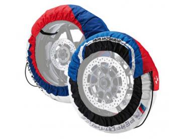 BMW Tire Heater Set M (ECE)...