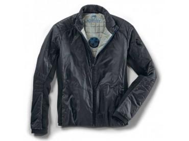 Quilted jacket Ride Men BMW...