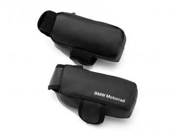 BMW Bag wind deflector...