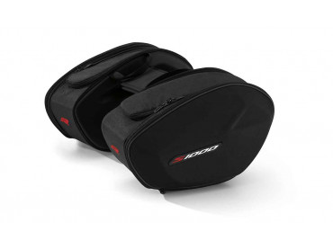 BMW Saddle bag - S1000R /...