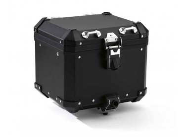 BMW Pack Top Case Alu Noir...