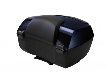 BMW Top Case Set 49L (BLUE...