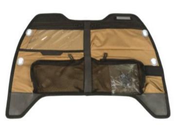 BMW Topcase interior bag -...
