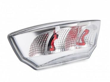 BMW LED tail light...