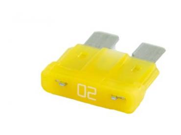 BMW Maxi yellow fuse (20A)...
