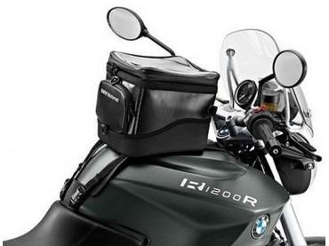 BMW Tankrucksack Universal - F800GT/R/S/ST - K1200R Sport - R1200R (K27) - K1300R
