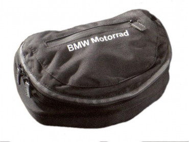 BMW Rear Pocket - G450X / F650GS (K72) / F700GS / F800GS (K72) /