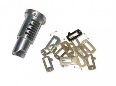 Schließzylinder auf Originalschlüssel codierbar BMW Topcase (31 Litre)