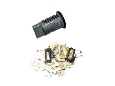 Codeable Key Cylinder BMW -...