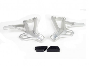 BMW Set Pannier Rack Vario...