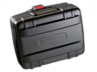 BMW Motorcycle Pannier Vario Right Side - G650GS (R13)