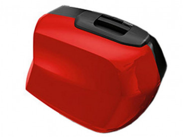 BMW Motorcycle Pannier Touring Right (RACING RED) - S1000XR (K49)