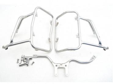 BMW Kit Complet Supports de bagagerie Alu - R1200GS (K25) / R1200GS Adve (K25)
