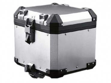 BMW Set Top Case Aluminium - R1200GS (K25) / R1200GS Adventure (K25)