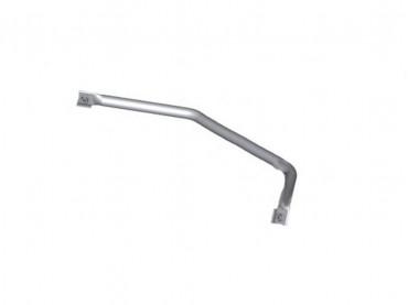 BMW Cross-bar support Motorcycle Pannier Alu - R1200GS K50 / R1200GS Adve K51 / R1250GS / R1250GS Adve