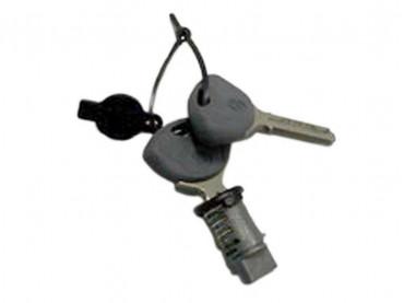 Lock Cylinder with 2 keys BMW